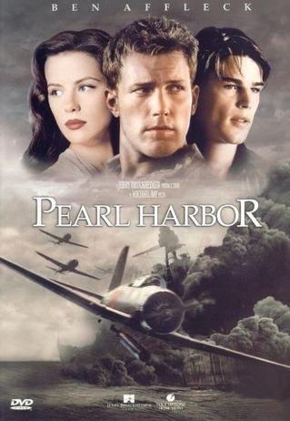 Pearl Harbor- Craig would show Josh Hartnett how to play Danny.