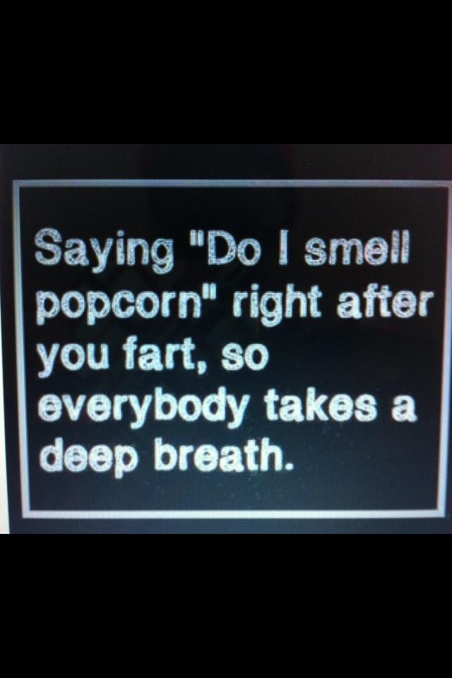 Funny fart porn