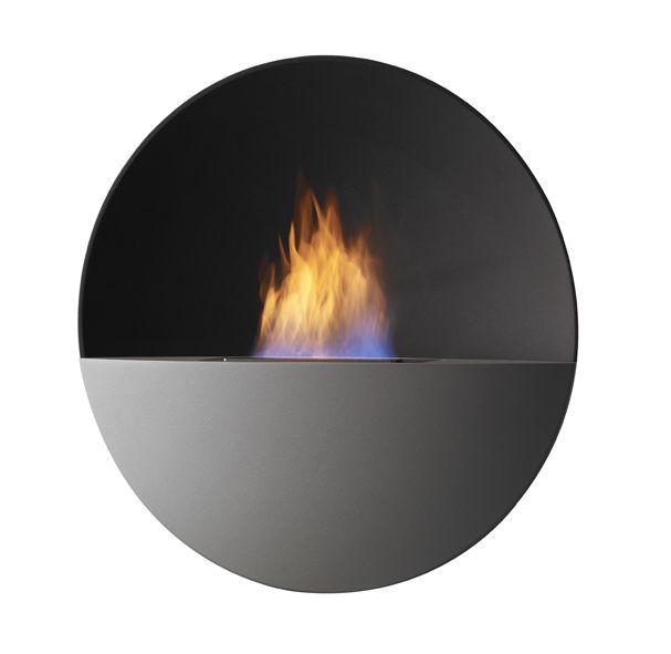 PROMETHEUS RG Safretti Fireplace Collection - #Fireplace #InteriorDesign #Fire #Safretti