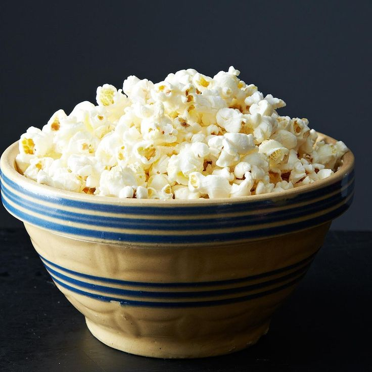11 Different Popcorns, 11 Different Ways to Stress-Eat During the Oscars