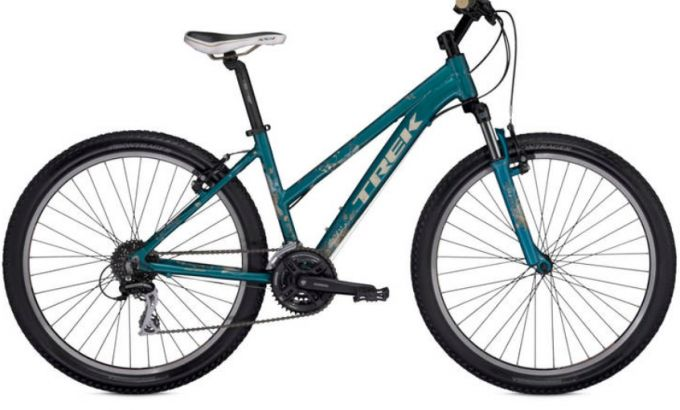 10. Trek Skye S 2013 Women's Mountain Bike, £299 | ...