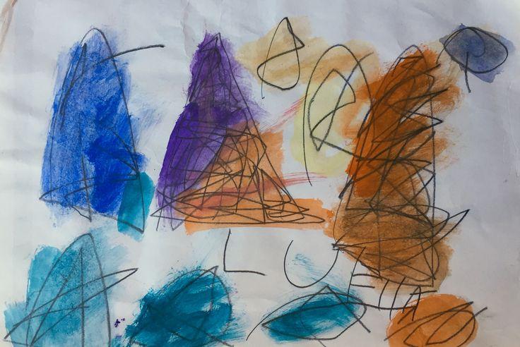 "Lulu Smith ""Family without heads"" 2011 Abinger Creche & Kindergarten"