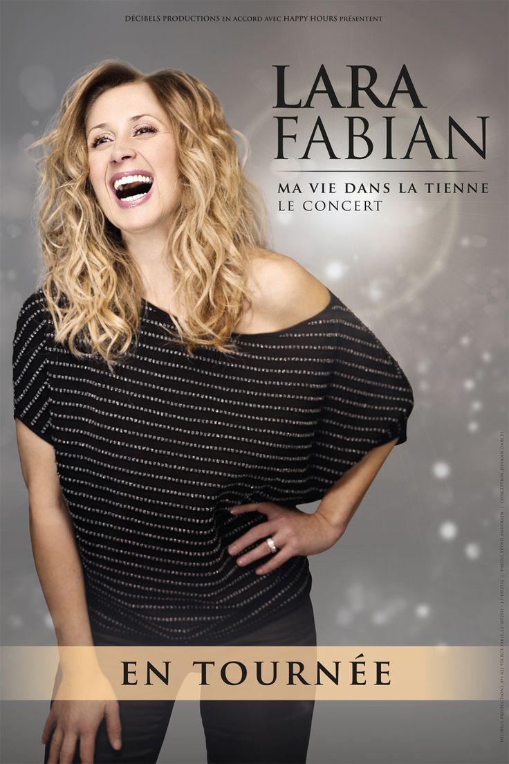 lara-fabian-concert-marseilposter