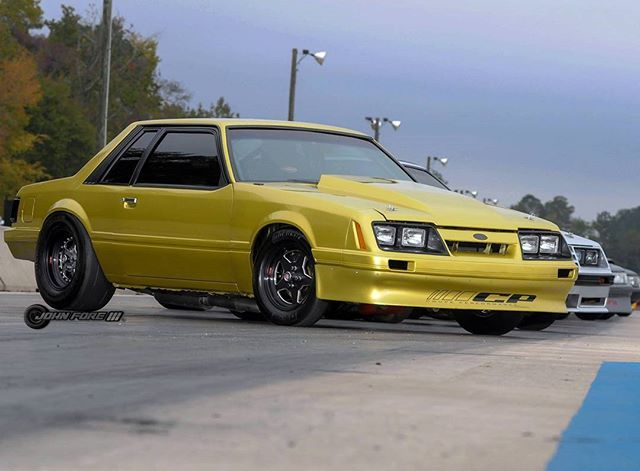 Beautiful Foxbody photo by John Fore III at MGMP