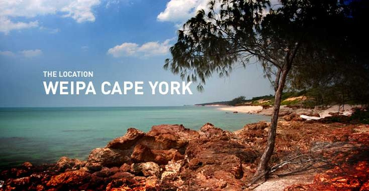 Weipa, Cape York, Queensland, Australia