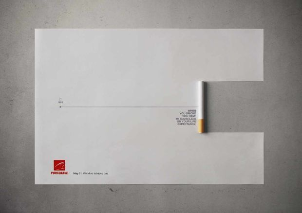 25 Powerful Advertisements