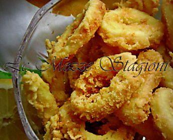 Frittura di calamari croccante| Ricetta e consigli