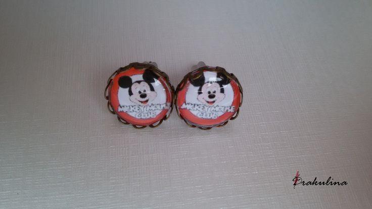 Mickey füli