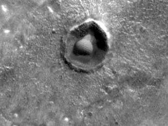 The Most Mysterious Anomalies of Mars | Mars Anomalies ...