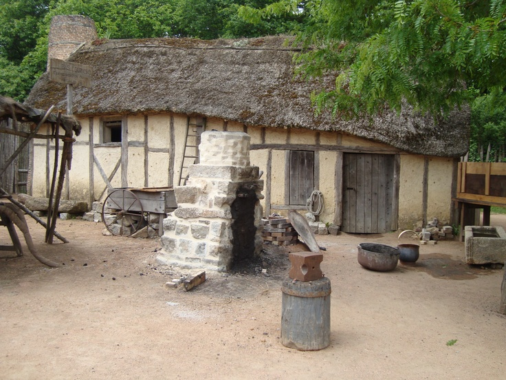 Puy du Fou #artisan #PuyduFou