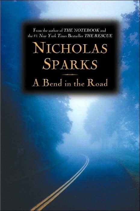 Nicholas Sparks | Haven't read