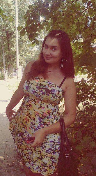 Фотографии Vikki, 22 года, г. Яранск