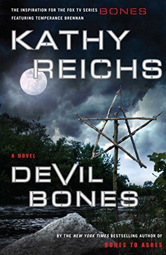 Amazon.com: Devil Bones: A Novel (Temperance Brennan Book 11) eBook: Kathy Reichs: Kindle Store