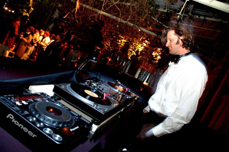 Lowe GGK Event, DJ dZihan & Kamien, planned & organized