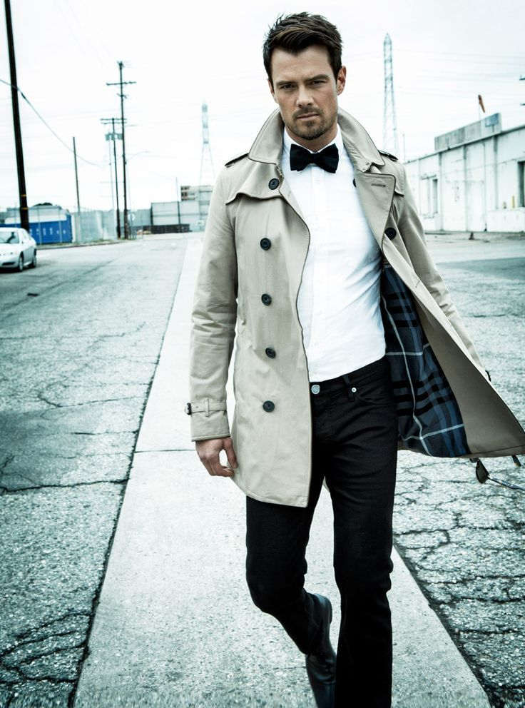 #JoshDuhamel. The most accurate definition of attractive.