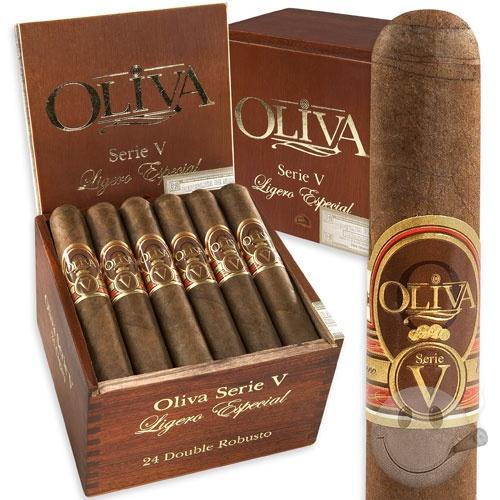 Oliva Serie 'V'