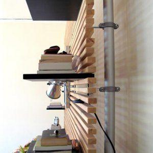 www.miaikea.com - Testiera senza bucare la parete