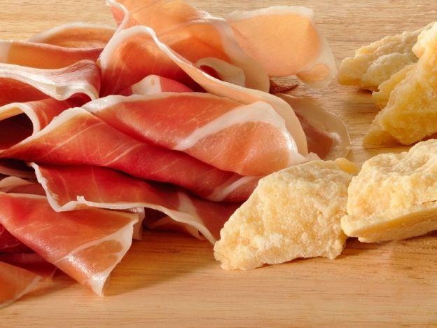 Parma Pleasures: Prosciutto and Parmigiano   ITALY Magazine