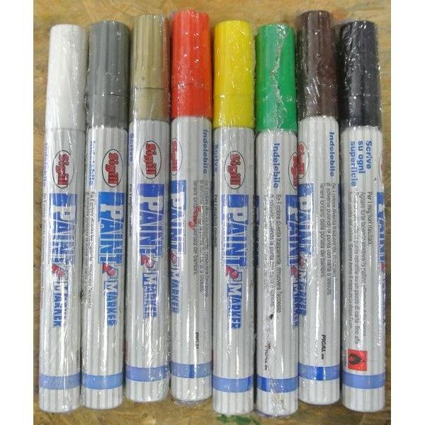 Marcatore indelebile a vernice argento by Faren on Happydo  http://www.happydo.it/ferramenta/prodotti-x-il-legno/marcatore-indelebile-a-vernice-argento-faren/16472/