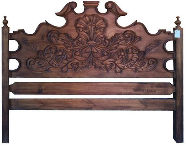 Hacienda Headboard