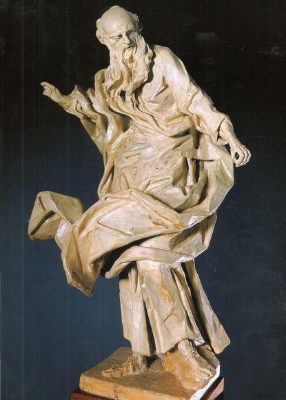 Apostle (St. Joachim) | Discover Ukraine 2012