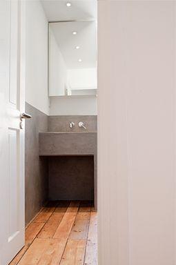 50 best Tadelakt images on Pinterest | Bathroom, Concrete bathroom ...