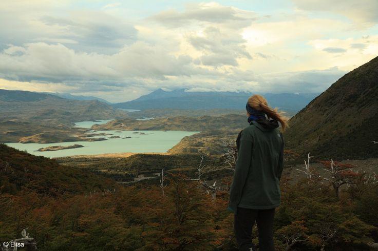 awesome Der W-Trek im Torres del Paine Nationalpark 4-Tages Wanderung im Torres del Paine Nationalpark  Da 80% meines Rucksackinhaltes aufs Wandern und den Aufenthalt in der Natur ausgerichtet sind, freue ich mich sehr, als wir in Santiago aufbrechen und uns auf den Weg in den Süden des Landes machen. Endlich wird dem Ruf des Berges gefolgt! Die erste Station der Patagonienreise kannst du...