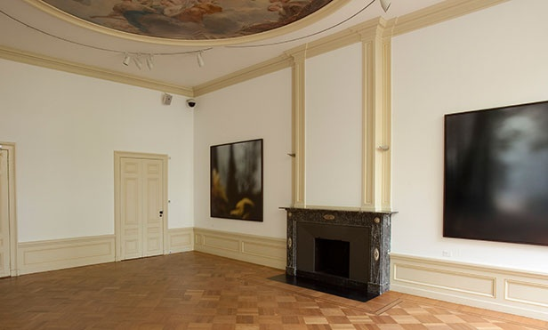 HUIS MARSEILLE AMSTERDAM - Private museum for photography located in the old centre