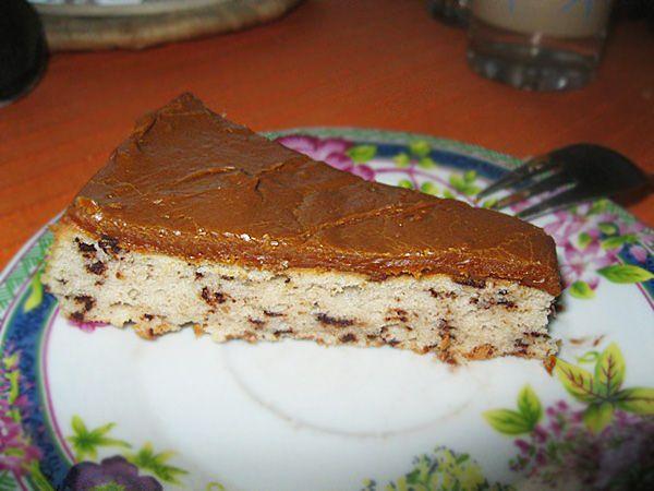 Bezimeni kolač / Nameless cake