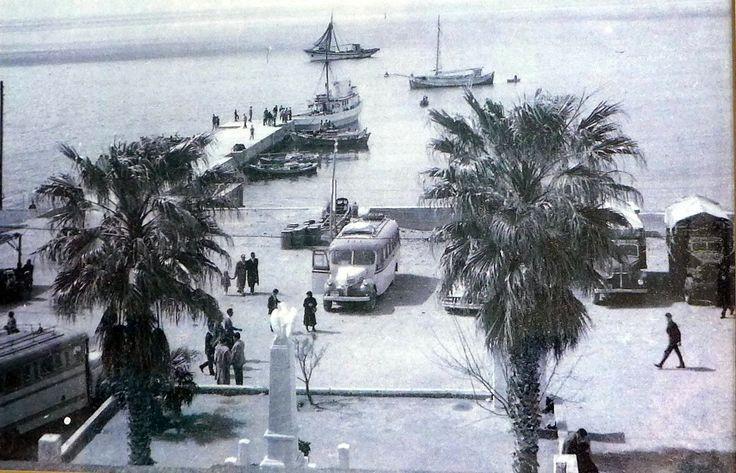 Νεάπολη Λακωνίας 1965
