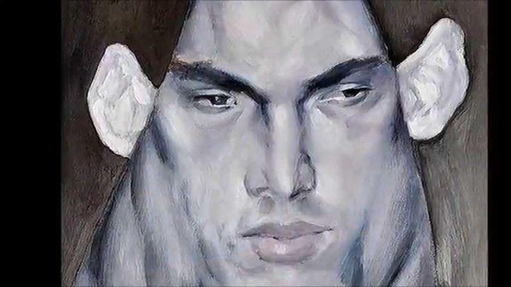 Massimo Navarra: paintings