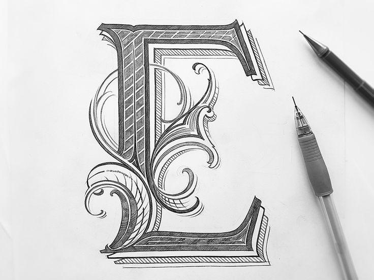Hand Lettering  by Mateusz Witczak