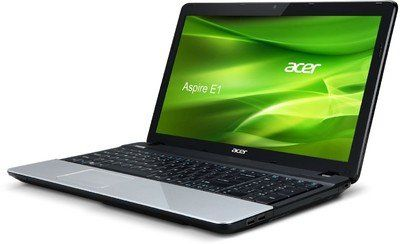 Acer Aspire E1 Intel Core i3 14 inch, 320 GB HDD, 4 DDR3, Linux/Ubuntu Laptop in India, User Reviews, Rating & Specifications
