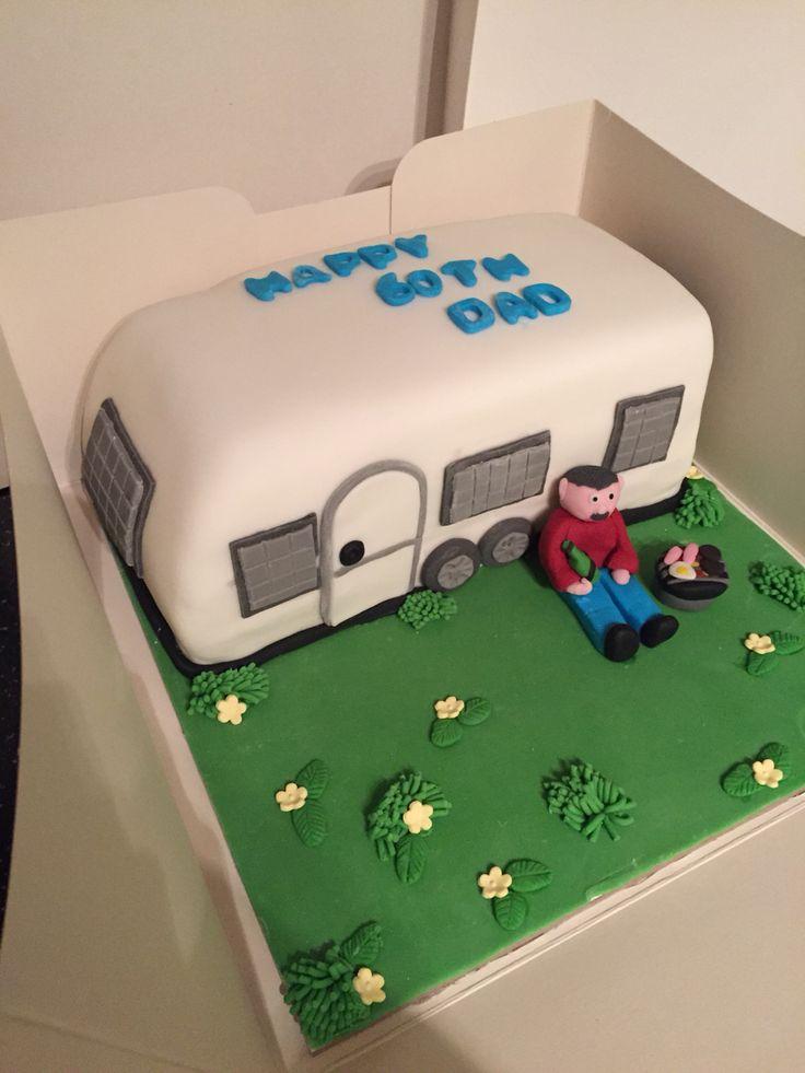 Th Birthday Cakes Northampton
