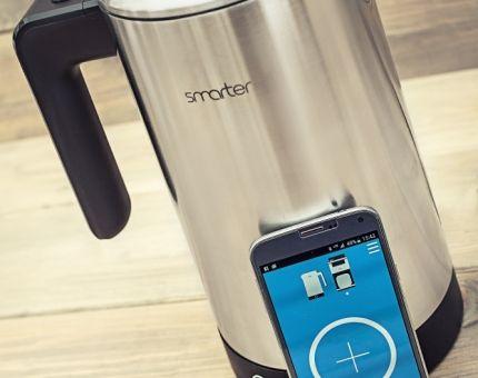 Smarter iKettle 2.0 czajnik bezprzewodowy na WiFi