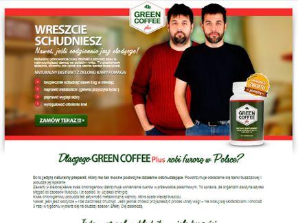 Výsledok vyhľadávania obrázkov pre dopyt Green Coffee Plus