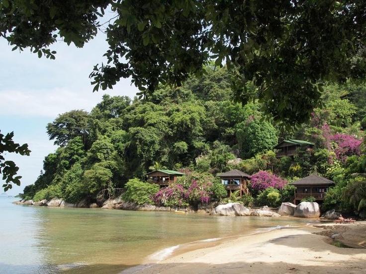 Tioman, Malaisie