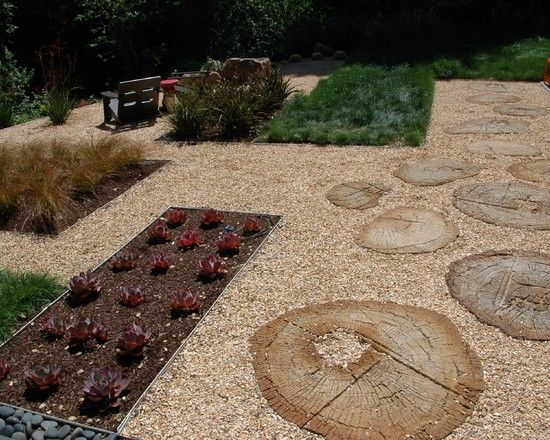 17 Best Images About Decomposed Granite Walkway On