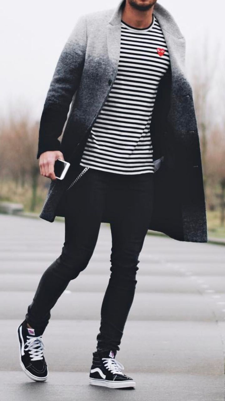 Generation Style & Fashion — lookbook-fashion-men: ...