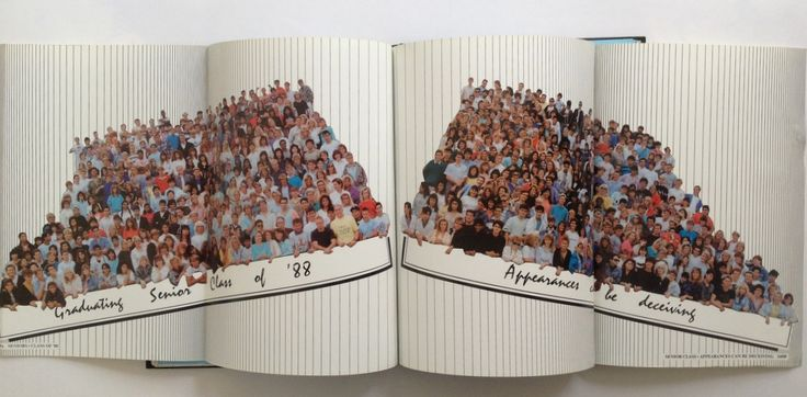 High School Yearbooks
