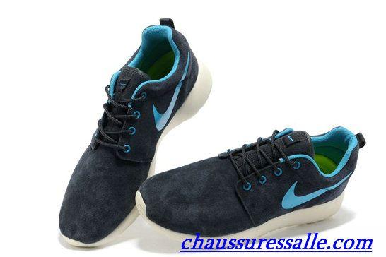 Vendre Pas Cher Chaussures nike roshe run id Homme H0005 En Ligne.