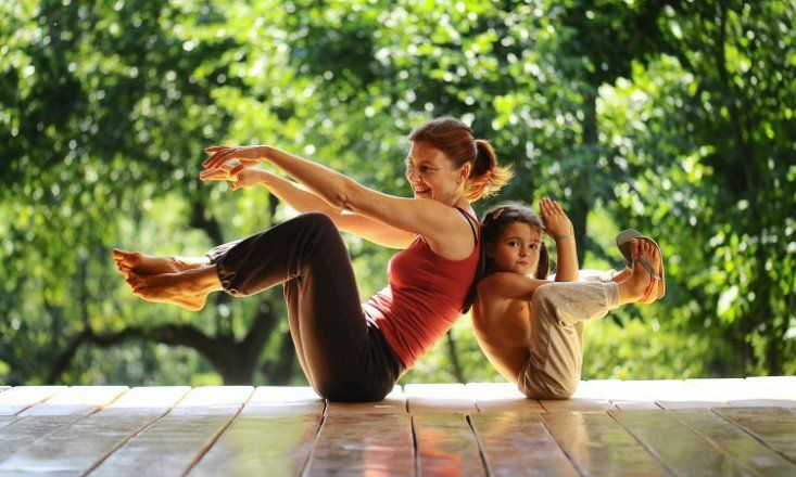 Yoga Class for Kids Management Tips and Techniques
