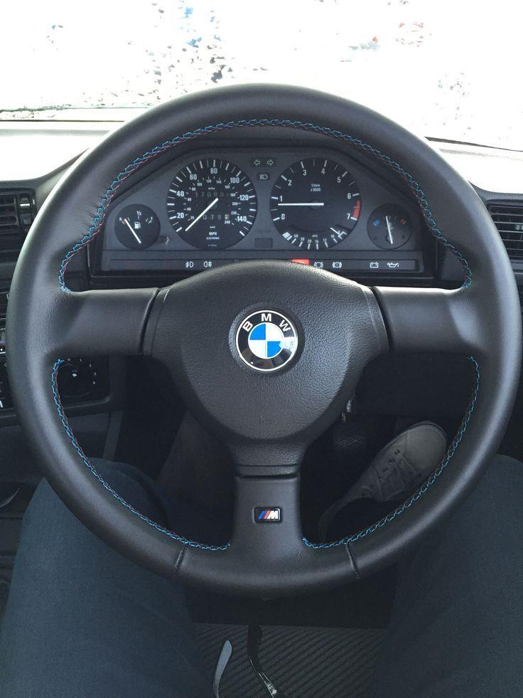 Bmw E30 M Tec 2 Lenkrad Bmw Autos Motorrader Autos Und Youngtimer