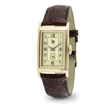 Winston Churchill Wristwatch - SkyMall