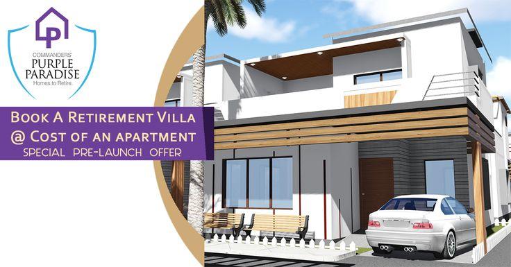 Senior Citizen's Apartments