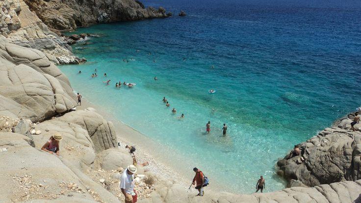Seychelles, Ikaria, Greece!!