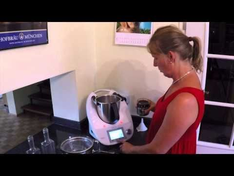 Herzwein nach Hildegard mit dem Thermomix® TM5® - YouTube