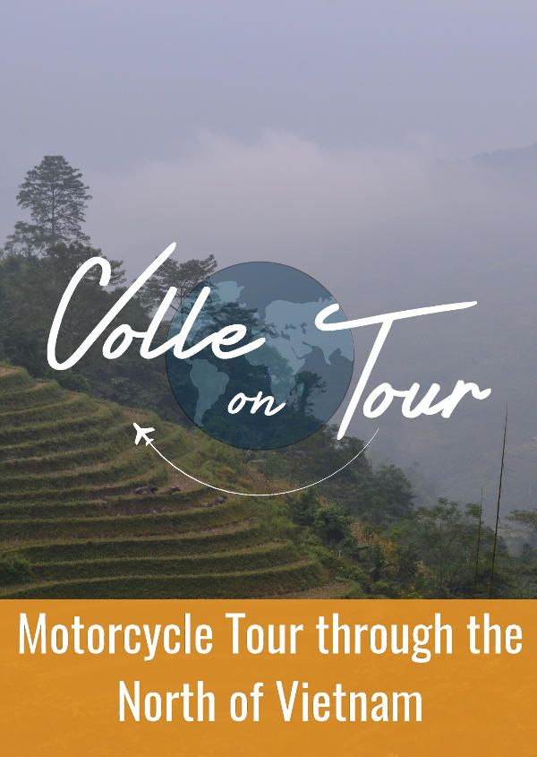 Motorcycle tour through the north of Vietnam - One of the most exciting adventures you can possibly ever have!  Give this a read to see what waits for you :)  #travel #traveler #traveling #traveller #travelling #vietnam #asia #southwast #asian #vietnamese #north #northern #motorcycle #motorbike #tour #trip #travelstory #traveltip #traveltips #tip #tips #traveladvise #traveladvises #backpackertip #backpackertips