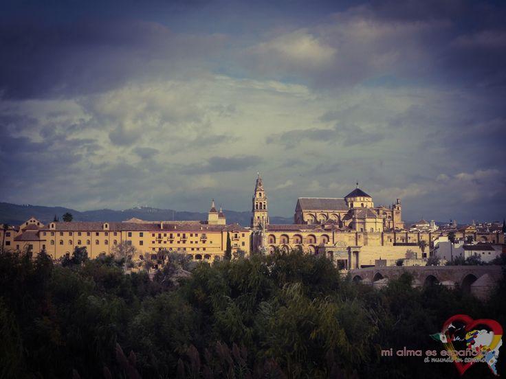 Córdoba, Andalucía, España.