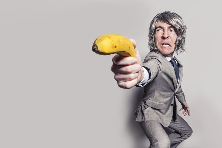 emotion funny man banana gun free high definition pictures download quality wallpaper, long hair spy funny man banana gun wallpaper hd 1080p